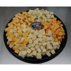 Cheese Nibbler Platter - Med